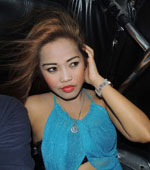 Party Pinay girl Daisy first porn video