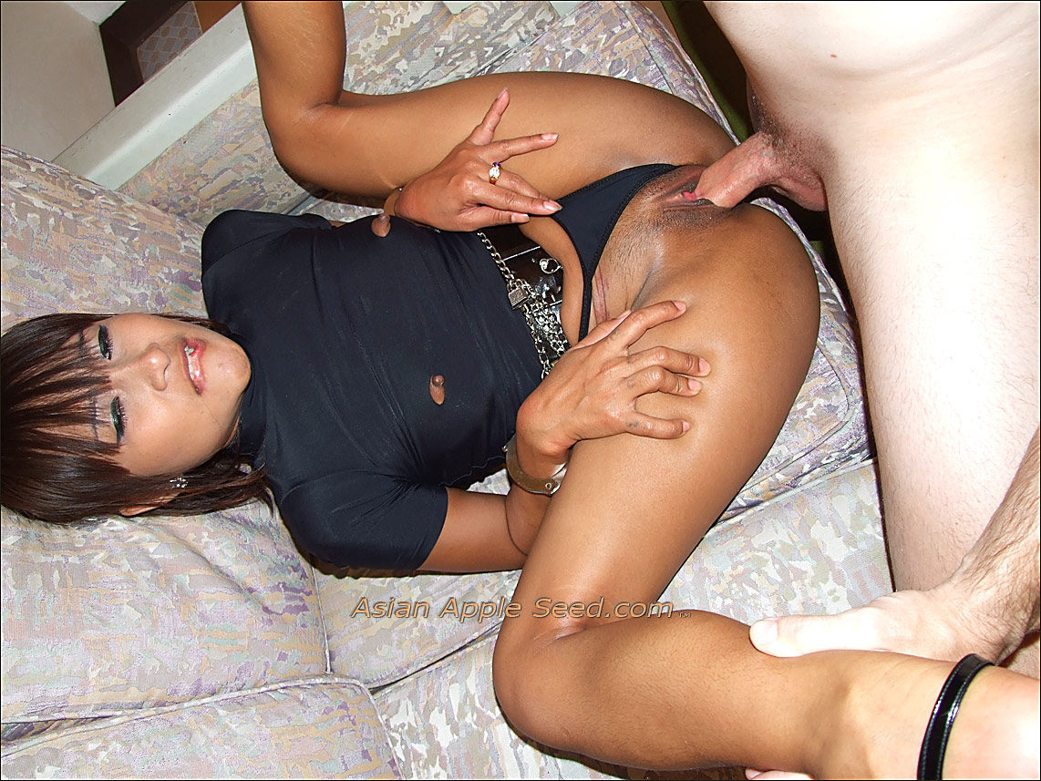 asian meat street thai whore
