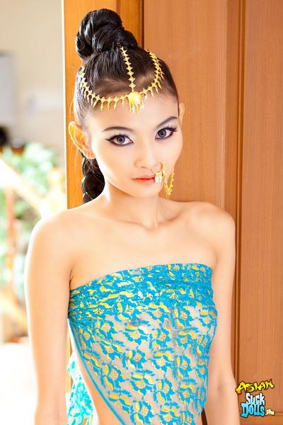 Dolls Asian Teens Bangkok Creampies 6