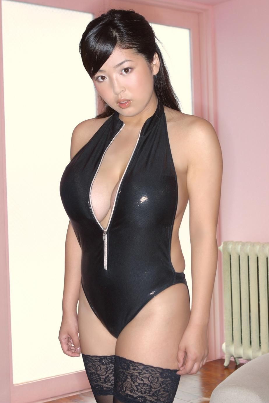 Busty asians harada orei excellent