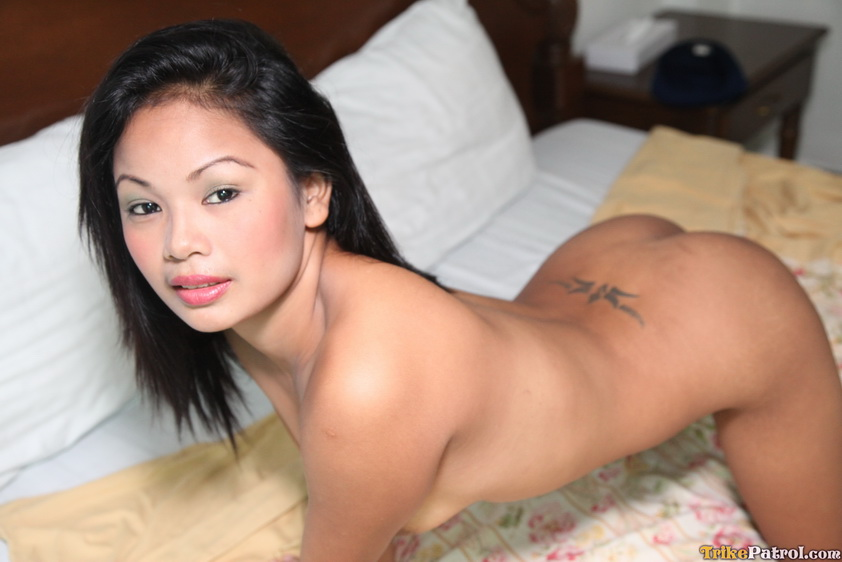 Slightly chubby but sweet face Filipina girl Josey | Asian Porn Times
