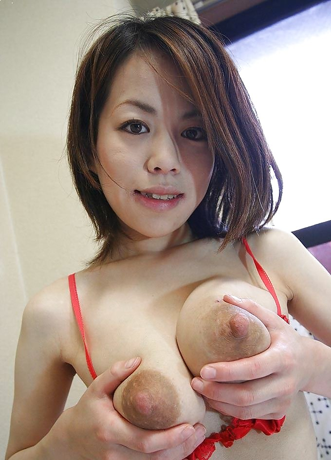 Lactating japan girls