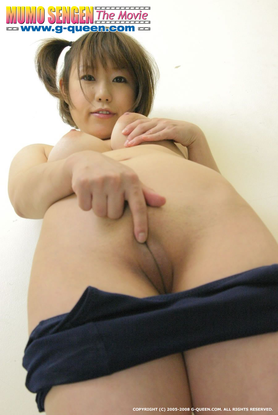 Gets chubby japanese porn