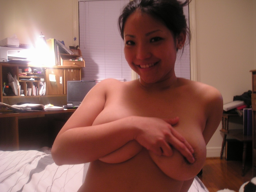 Nude Fat Asian Women