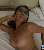 ThaiGirlsWild-Meaw-Naked-on-bed-05