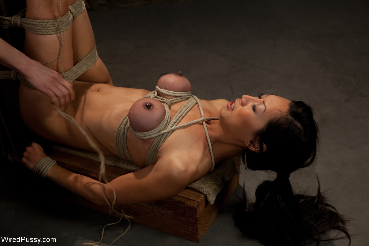 Assured, that tia ling bdsm accept. The