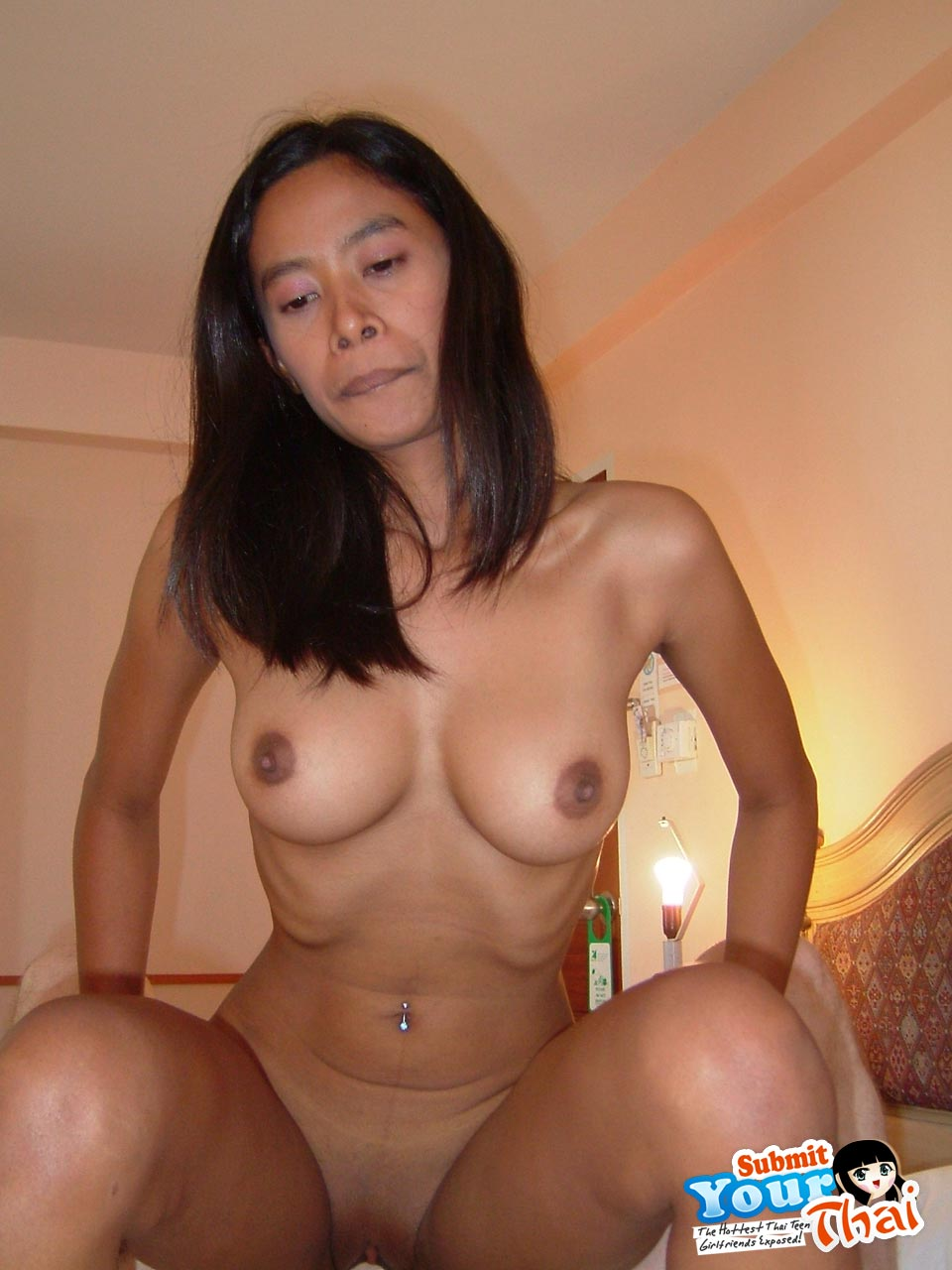 skinny asian big tits
