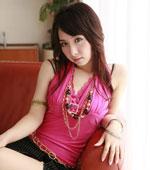Japanese babe Tomoe Hinatsu non nude pics