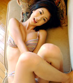 Super hot Japanese AV Idol Aki Hoshino