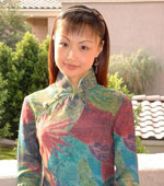 China girl from Shanghai leaked naked pics