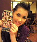 Maria Ozawa personal pictures collection