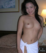 Horny amateur Thai girl ready for a fuck