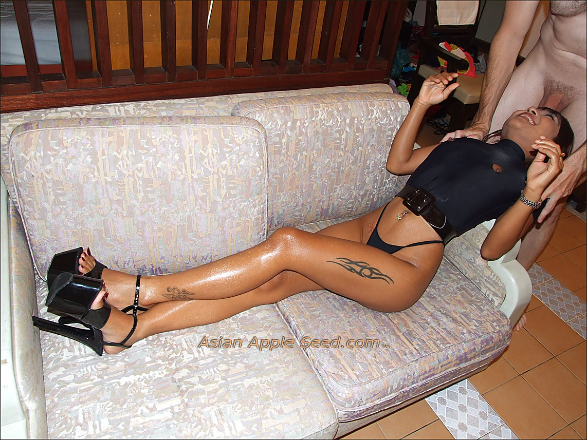 Kinky Thai Whore Chained And Hardcore Fuck  Asian Porn Times-6422