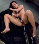 Asian-pornstar-Jandi-Lin-in-Fucking-Machines-11