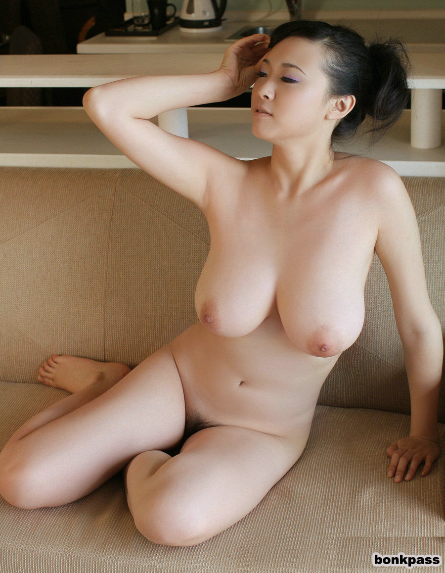 Naked Chinese Girls Images