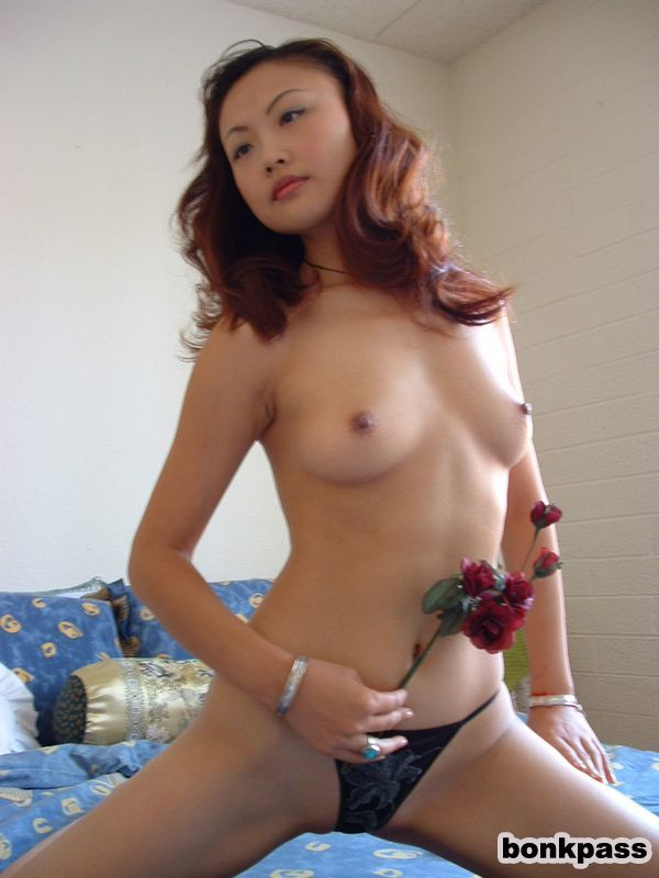 sexy naked girls from shanghai