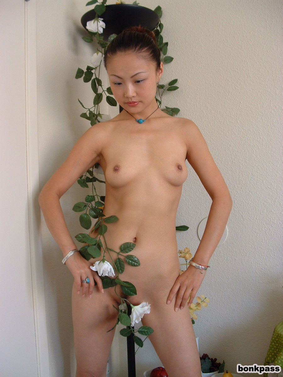China Girl From Shanghai Leaked Naked Pics  Asian Porn Times-7307