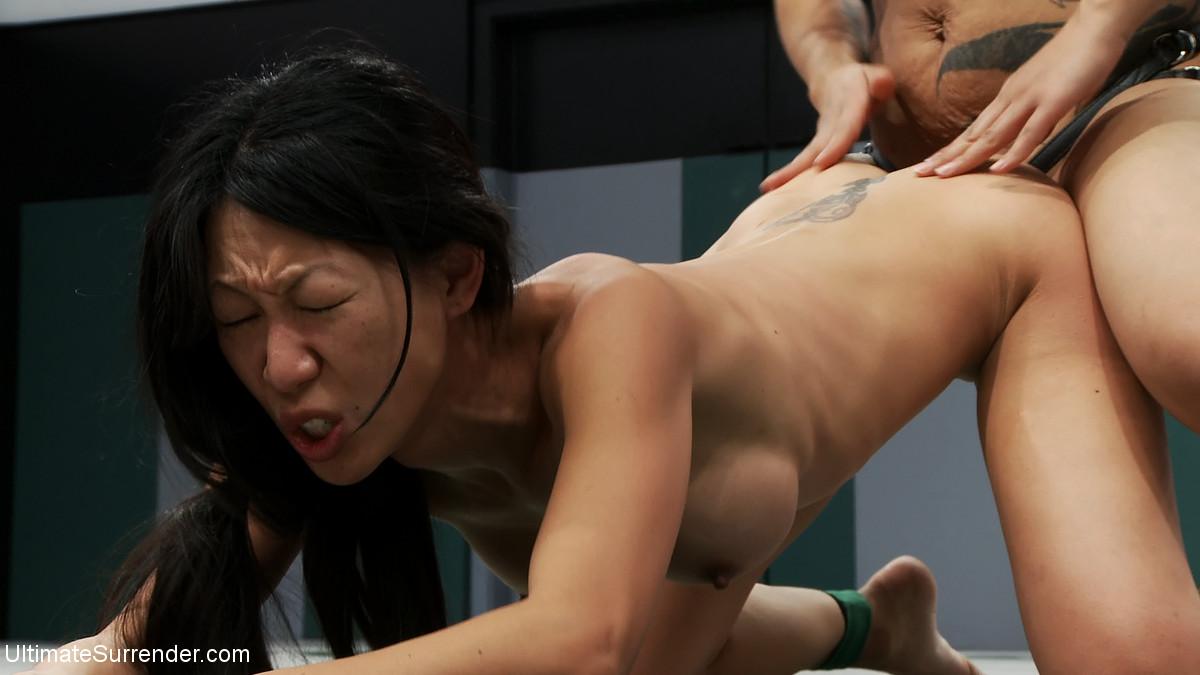 dragonlily porn