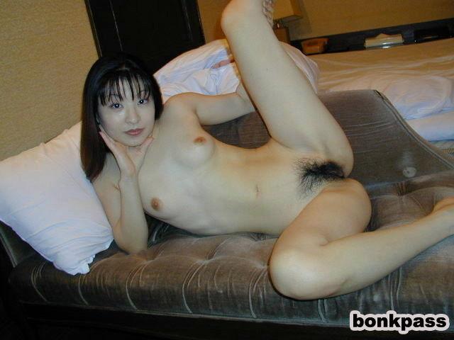 Nude Skin Girl