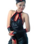 keira-lee-red-thong-02