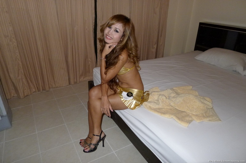 Fucking This Thai Gogo Girl Bareback Was Fun  Asian Porn Times-3419