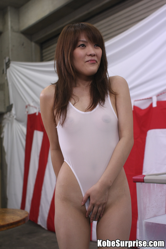 Japanese Game Show Daughter
