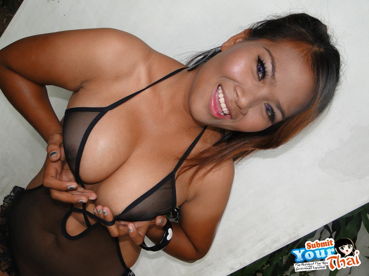 Sorry, that slut titted thai sexy big interesting