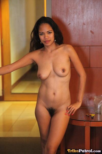 hot filipina milf nude