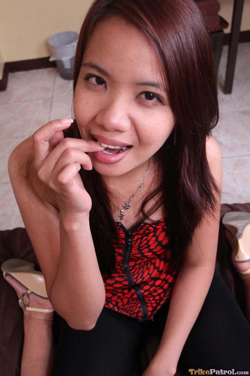 Aiza Porn Star - Super horny Filipina chick having a good fuck   Asian Porn Times