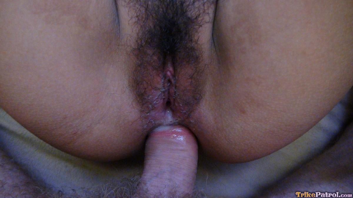 Erotic femdom seduction