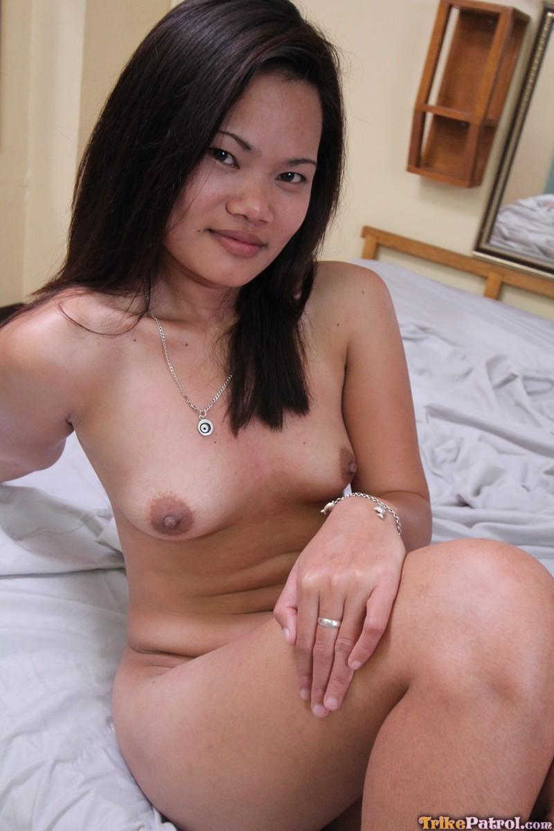 Horny Looking Filipina Irish Of Trike Patrol  Asian Porn -6973