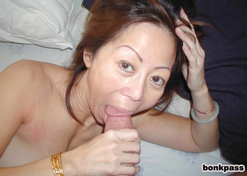 Korean Milf Sucked On A Super Big And Hard Cock  Asian Porn Times-3293